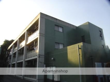 埼玉県さいたま市見沼区、大和田駅徒歩3分の築21年 3階建の賃貸マンション