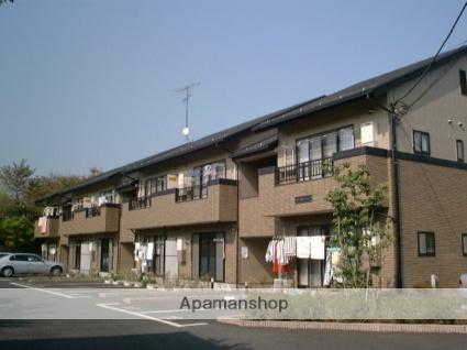 埼玉県さいたま市見沼区、東大宮駅徒歩32分の築16年 2階建の賃貸アパート