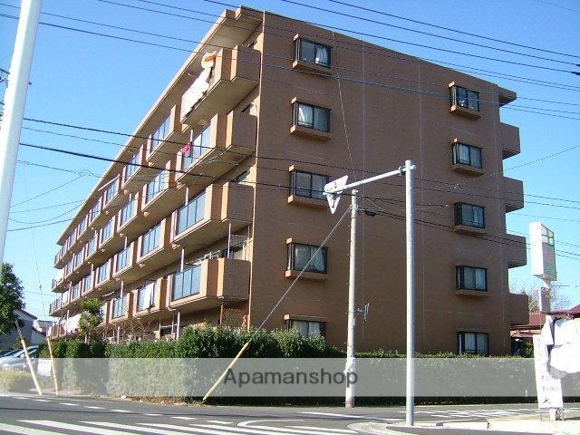 埼玉県さいたま市見沼区、東大宮駅徒歩17分の築22年 5階建の賃貸マンション