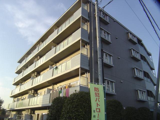 埼玉県さいたま市見沼区、東大宮駅徒歩20分の築16年 5階建の賃貸マンション