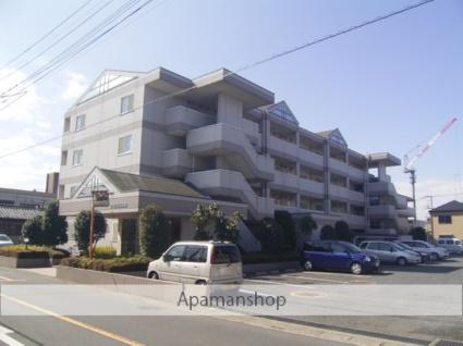 埼玉県蓮田市、蓮田駅徒歩5分の築23年 4階建の賃貸マンション