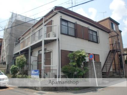 埼玉県さいたま市見沼区、東大宮駅徒歩5分の築40年 2階建の賃貸アパート