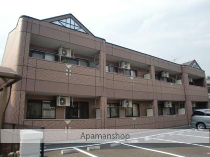 埼玉県蓮田市、蓮田駅徒歩18分の築12年 2階建の賃貸アパート