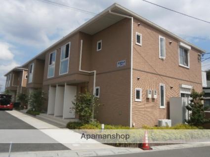 埼玉県上尾市、吉野原駅徒歩11分の築5年 2階建の賃貸アパート