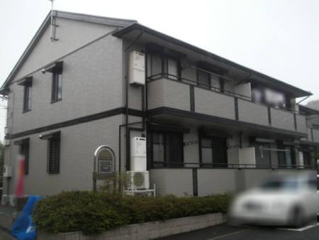 埼玉県さいたま市北区、東宮原駅徒歩16分の築17年 2階建の賃貸アパート