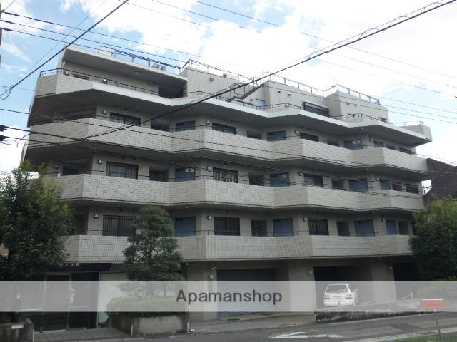 埼玉県さいたま市北区、土呂駅徒歩3分の築29年 5階建の賃貸マンション