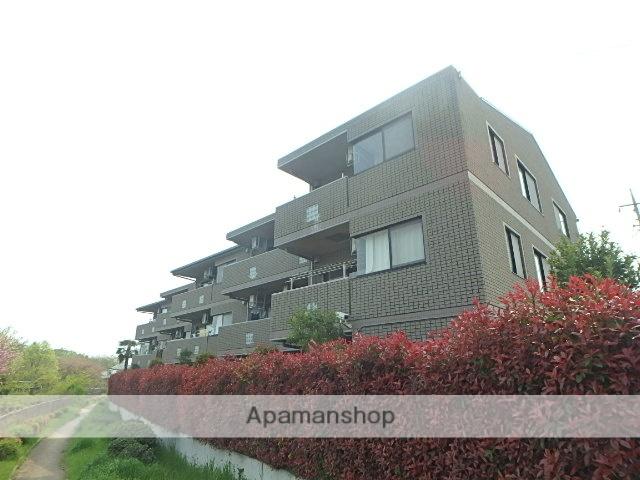 埼玉県さいたま市北区、土呂駅徒歩11分の築15年 3階建の賃貸マンション