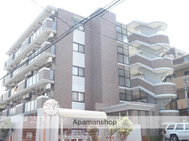 埼玉県さいたま市北区、土呂駅徒歩19分の築10年 5階建の賃貸マンション