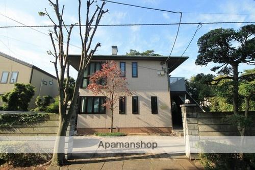 埼玉県さいたま市北区、土呂駅徒歩10分の築13年 2階建の賃貸アパート