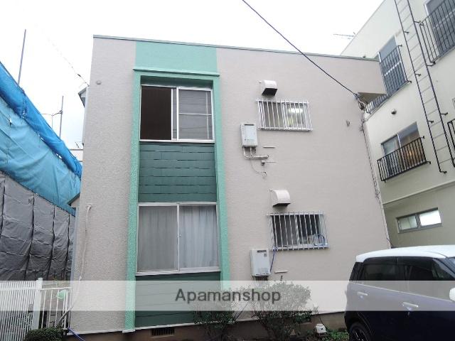 埼玉県さいたま市北区、土呂駅徒歩5分の築32年 2階建の賃貸アパート