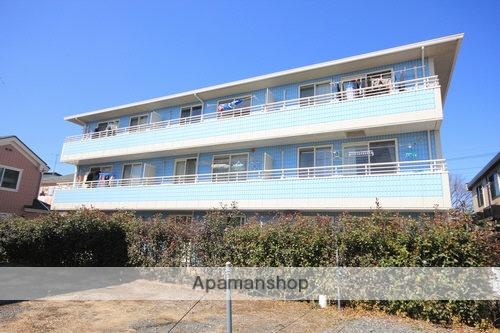 埼玉県さいたま市見沼区、東大宮駅徒歩22分の築23年 3階建の賃貸マンション