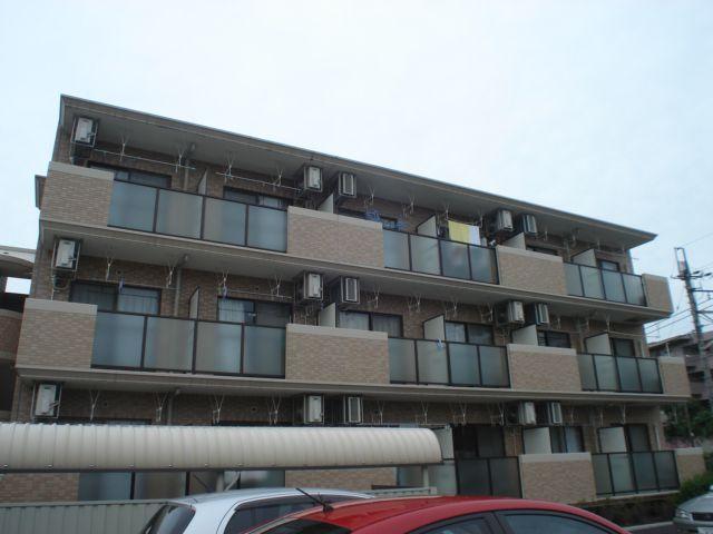埼玉県さいたま市北区、土呂駅徒歩20分の築12年 3階建の賃貸マンション