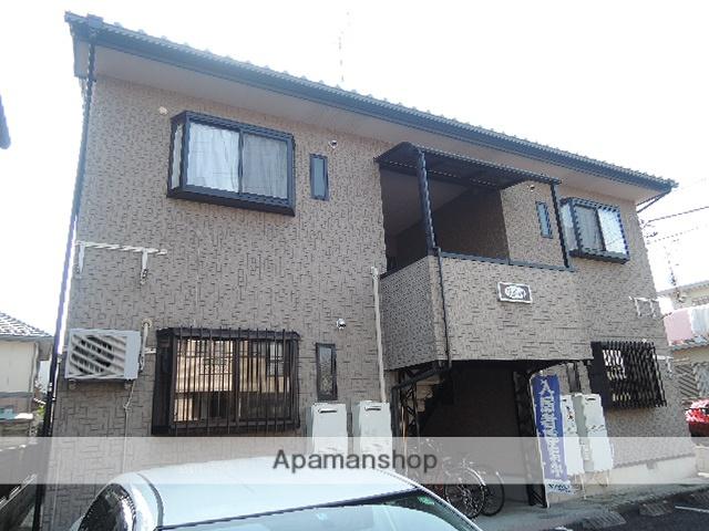 埼玉県さいたま市見沼区、土呂駅徒歩20分の築15年 2階建の賃貸アパート