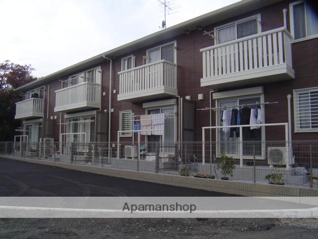埼玉県上尾市、東大宮駅徒歩15分の築8年 2階建の賃貸アパート