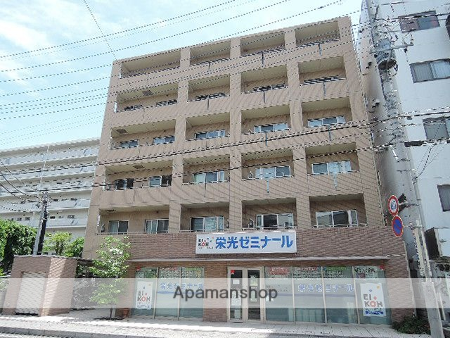 埼玉県さいたま市北区、土呂駅徒歩2分の築7年 6階建の賃貸マンション