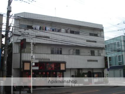 埼玉県さいたま市北区、日進駅徒歩15分の築30年 3階建の賃貸マンション