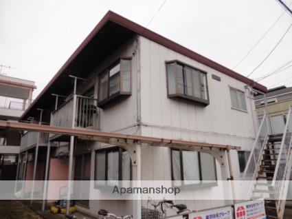 埼玉県さいたま市北区、宮原駅徒歩12分の築31年 2階建の賃貸アパート