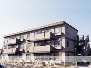 埼玉県さいたま市北区、宮原駅徒歩22分の築21年 3階建の賃貸マンション