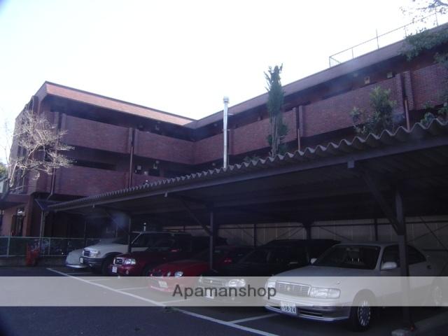 埼玉県さいたま市北区、土呂駅徒歩8分の築38年 3階建の賃貸マンション
