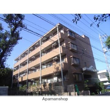 埼玉県さいたま市大宮区、土呂駅徒歩16分の築26年 5階建の賃貸マンション