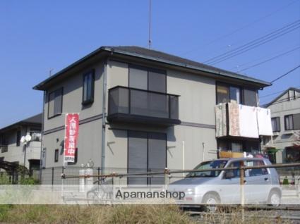 埼玉県さいたま市見沼区、東大宮駅徒歩19分の築21年 2階建の賃貸テラスハウス
