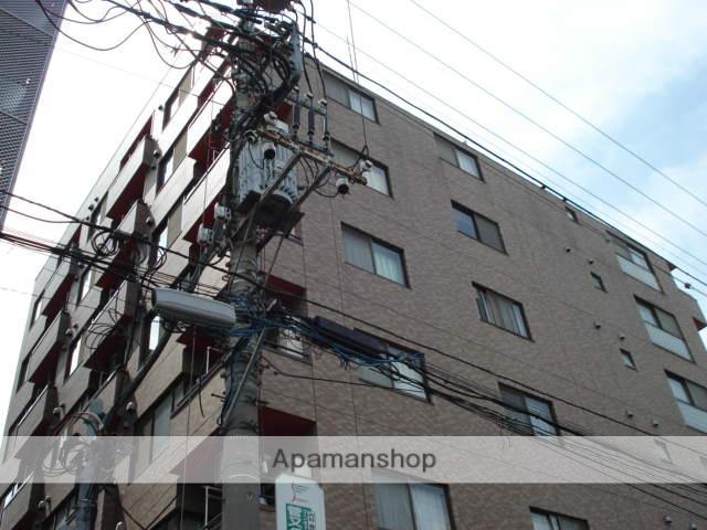 埼玉県さいたま市北区、日進駅徒歩15分の築15年 10階建の賃貸マンション