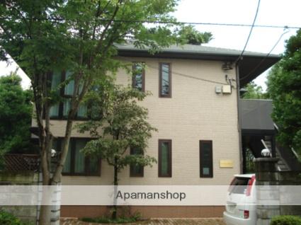 埼玉県さいたま市北区、土呂駅徒歩10分の築12年 2階建の賃貸アパート