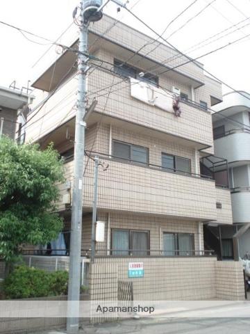 埼玉県さいたま市北区、土呂駅徒歩10分の築26年 3階建の賃貸マンション
