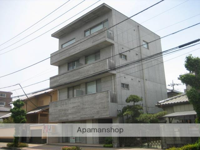 埼玉県さいたま市見沼区、東大宮駅徒歩6分の築15年 4階建の賃貸マンション