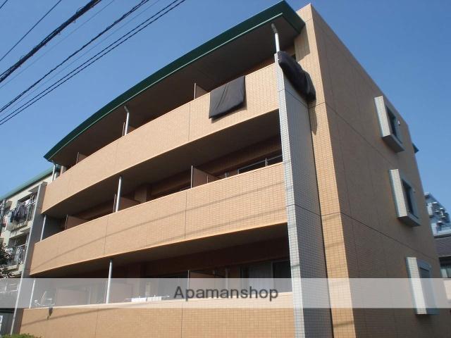 埼玉県さいたま市北区、土呂駅徒歩11分の築11年 3階建の賃貸マンション