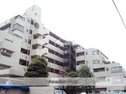 埼玉県さいたま市北区、土呂駅徒歩11分の築28年 7階建の賃貸マンション