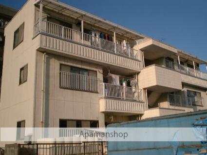 埼玉県さいたま市北区、北大宮駅徒歩20分の築31年 3階建の賃貸マンション