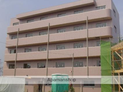 埼玉県さいたま市見沼区、七里駅徒歩16分の築9年 5階建の賃貸マンション