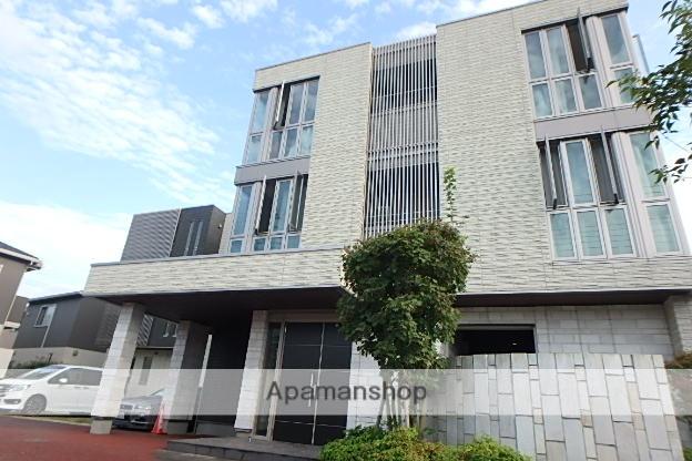 埼玉県さいたま市中央区、与野本町駅徒歩18分の築7年 3階建の賃貸マンション