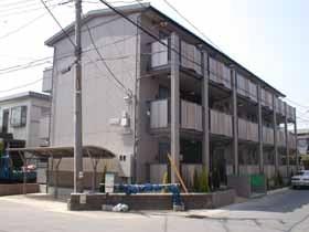 埼玉県さいたま市北区櫛引町2丁目[1K/25.66m2]の外観