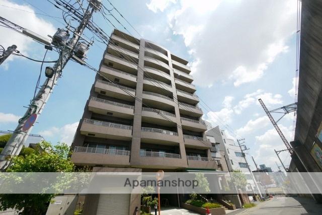 埼玉県さいたま市大宮区、北与野駅徒歩20分の築15年 10階建の賃貸マンション