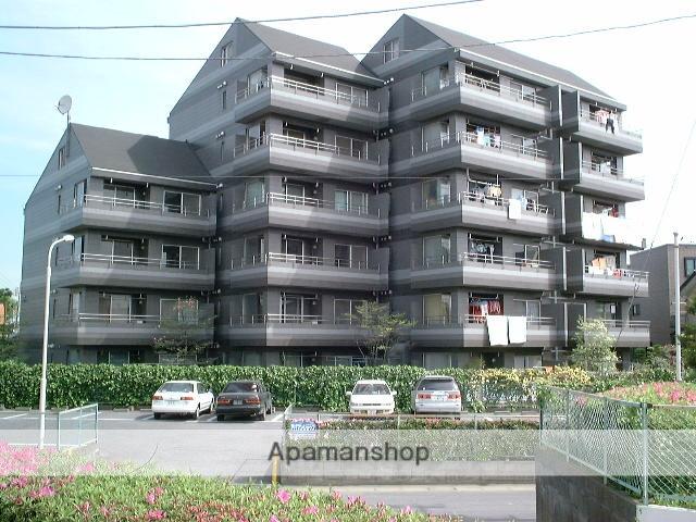 埼玉県さいたま市大宮区、西大宮駅徒歩40分の築22年 7階建の賃貸マンション