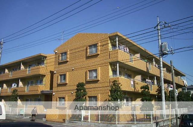 埼玉県さいたま市大宮区、大宮駅徒歩20分の築22年 3階建の賃貸マンション