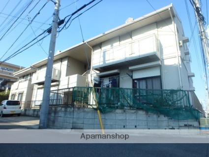 埼玉県越谷市、北越谷駅徒歩14分の築29年 2階建の賃貸アパート