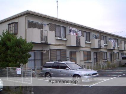 埼玉県越谷市、南越谷駅徒歩16分の築30年 2階建の賃貸アパート