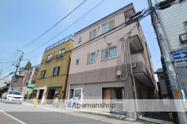埼玉県越谷市、越谷駅徒歩3分の築8年 3階建の賃貸マンション