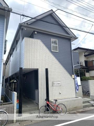 埼玉県越谷市、越谷駅徒歩15分の築29年 2階建の賃貸アパート
