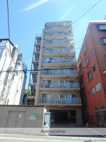 埼玉県越谷市、越谷駅徒歩4分の築11年 10階建の賃貸マンション