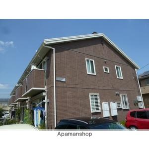 埼玉県越谷市、大袋駅徒歩28分の築11年 2階建の賃貸アパート
