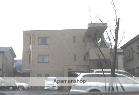 埼玉県越谷市、大袋駅徒歩15分の築19年 3階建の賃貸マンション