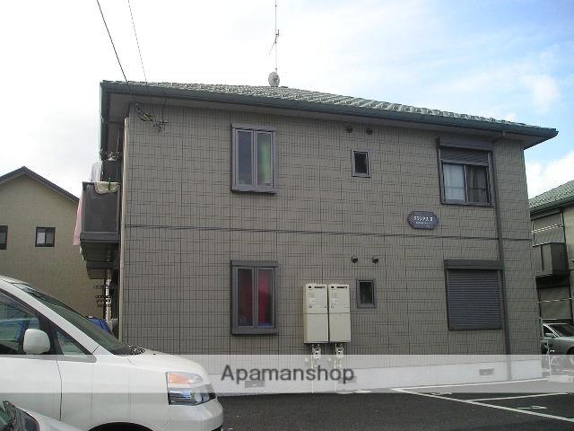 埼玉県越谷市、北越谷駅徒歩30分の築14年 2階建の賃貸アパート