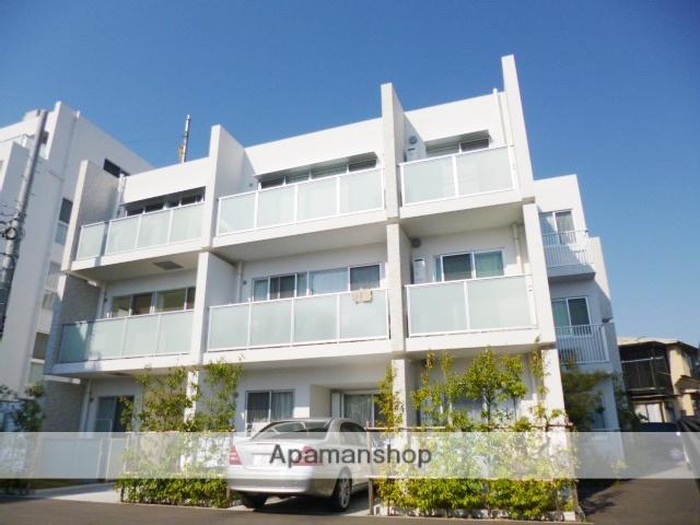 埼玉県さいたま市浦和区、さいたま新都心駅徒歩28分の築5年 3階建の賃貸マンション