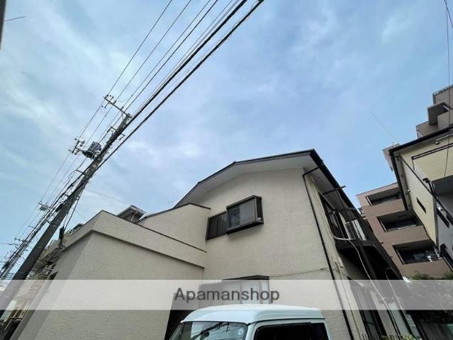 埼玉県さいたま市中央区、北与野駅徒歩8分の築34年 2階建の賃貸アパート