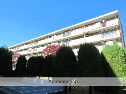 埼玉県さいたま市浦和区、与野本町駅徒歩19分の築40年 5階建の賃貸マンション