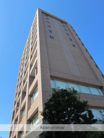 埼玉県さいたま市浦和区、北与野駅徒歩17分の築9年 12階建の賃貸マンション